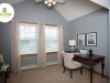 A Deer Valley master bedroom suite - includes a home office area