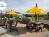Deer Valley North Clubhouse - Community Patio and Grill